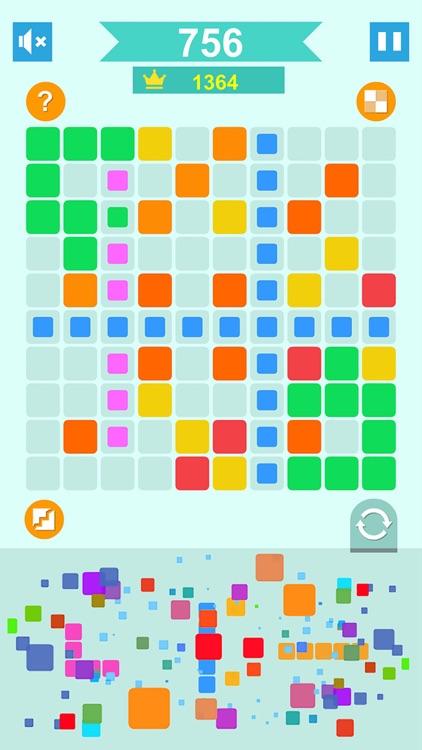 Block Puzzle - Color Blast screenshot-3