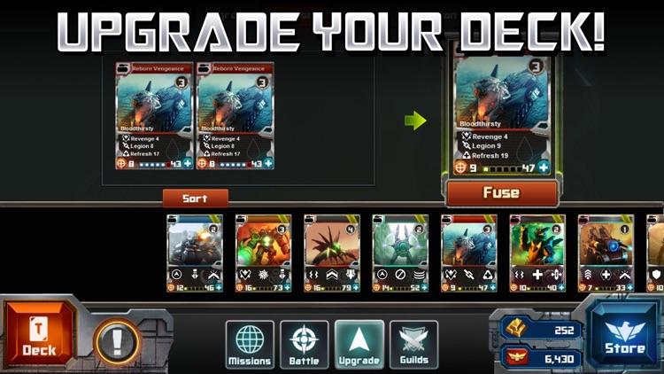 Tyrant Unleashed screenshot-3