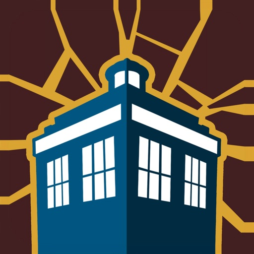 Doctor Who Infinity icon