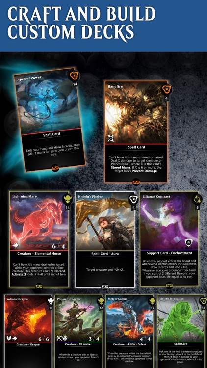 Magic: The Gathering - PQ screenshot-0