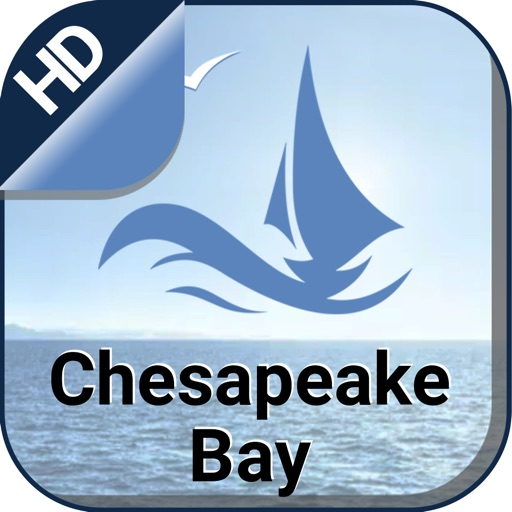 Boating Chesapeake Bay Charts