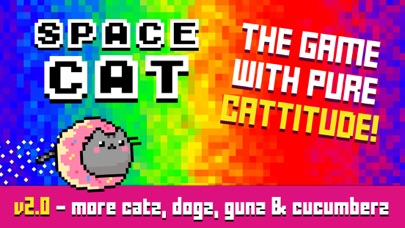 Space Cat! for Pc