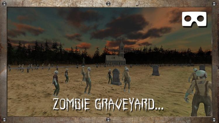 VR Horror Train Rides Pack screenshot-4
