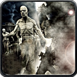 Undead City War