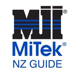 MiTek NZ Guide