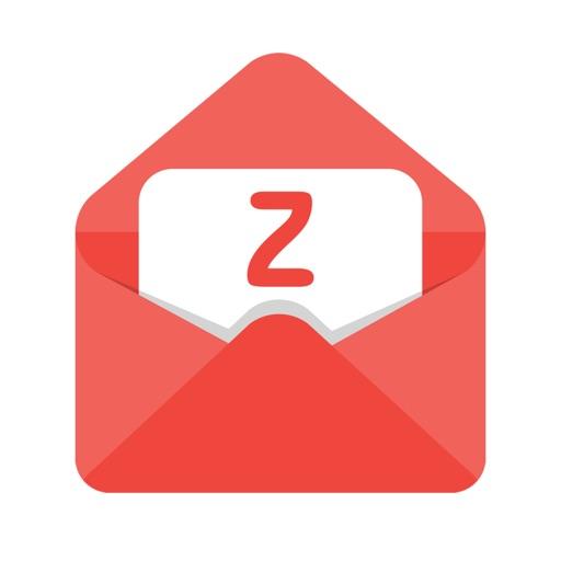 Zoho Mail - электронная почта