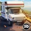 Caravan Camper Van Simulator