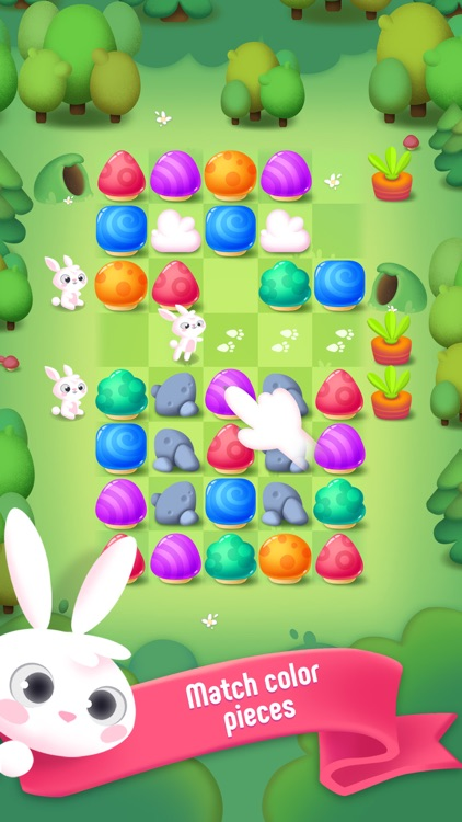 Greedy Bunnies screenshot-0