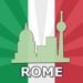 Rome Travel Guide Offline