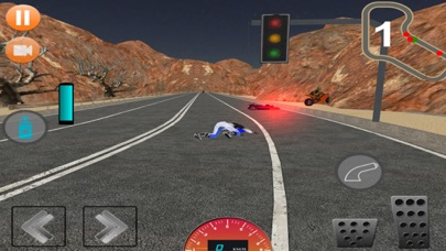 Extreme Highway Bike Racerのおすすめ画像3