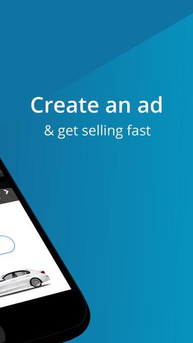 Screenshot for Carsales in Australia App Store