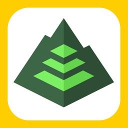 Gaia GPS Hiking Maps, Hike App