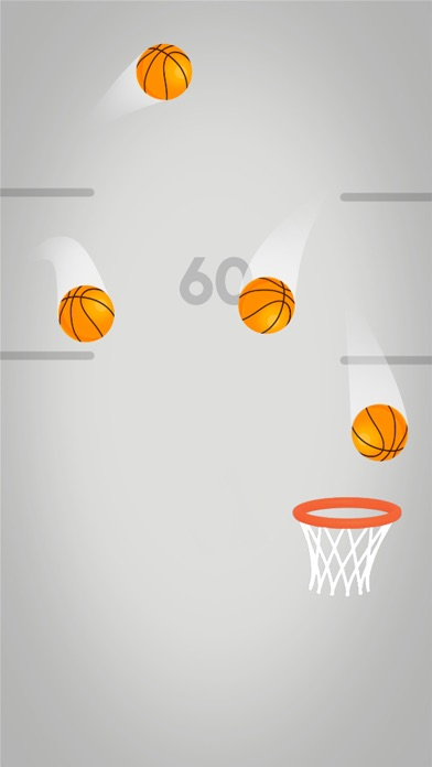 Dunk Dive screenshot 2