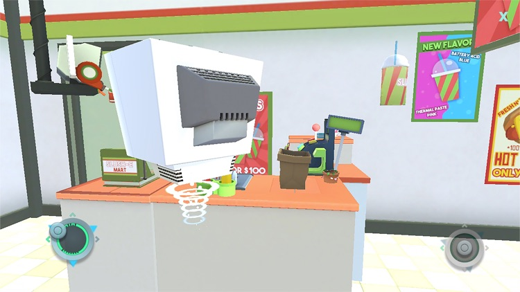 JOB SIMULATOR PE screenshot-6
