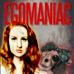 Egomaniac The Visual Novel