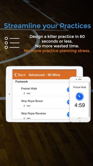 Basketball blueprint on the app store basketball blueprint on the app store malvernweather Choice Image