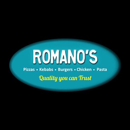 Romanos Takeaway