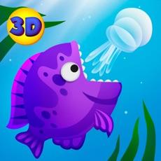 Activities of Blue Ocean Tasty Fish