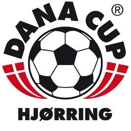 Dana Cup Hjørring.