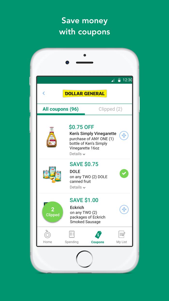 Fresh EBT - Food Stamp Balance Screenshot