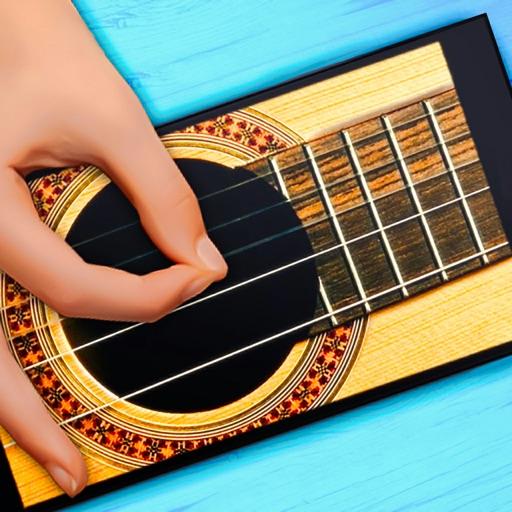 Учиться Играть на Гитаре Сим