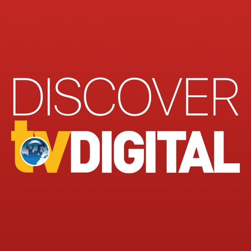 Discover TV DIGITAL