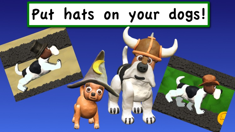 Agility Dogs screenshot-3