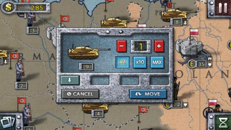 European War 2 screenshot-4