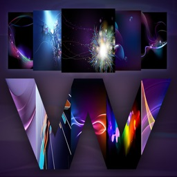 Neon Wallpapers - SuperHeroes