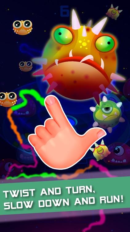 Mr Fingers Dance screenshot-3