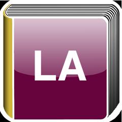 Latin Lexicon Dictionary