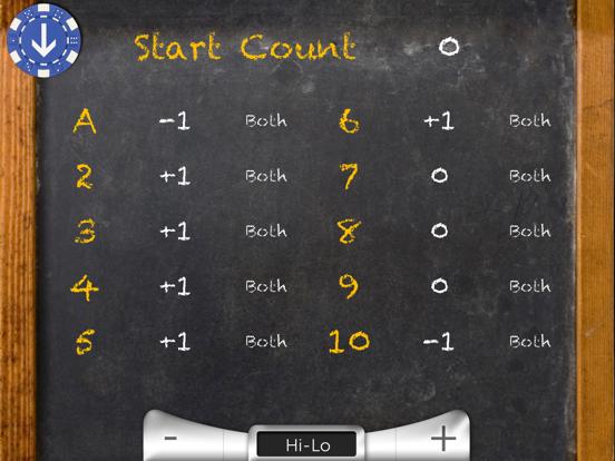 Card Counter Free screenshot