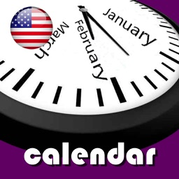 2019 U.S. Holiday Calendar