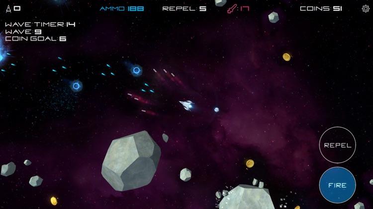 Astronoidz screenshot-3