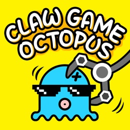 Claw Game Octopus