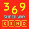 369スーパー・ウェイ・キノ