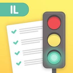 Illinois DMV IL Driver License knowledge test