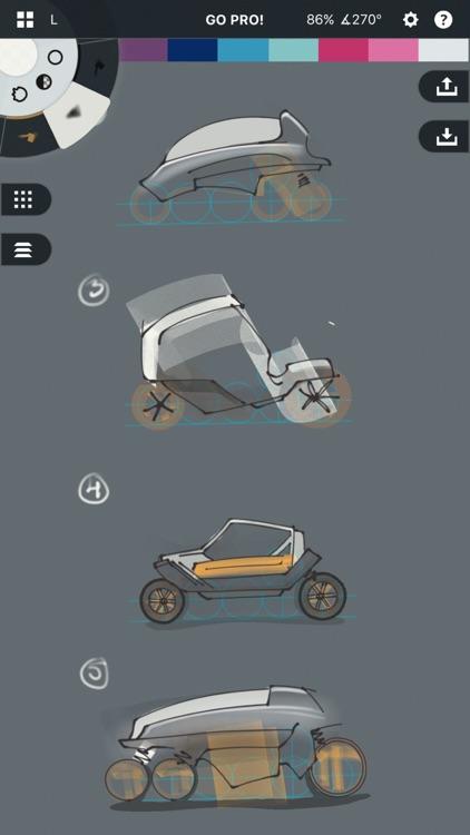 Concepts screenshot-4
