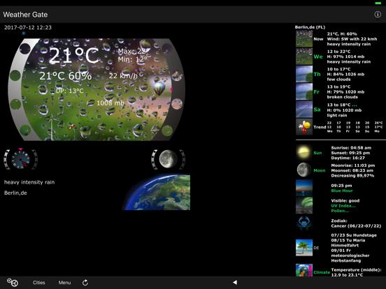 Weather Gate screenshot 6