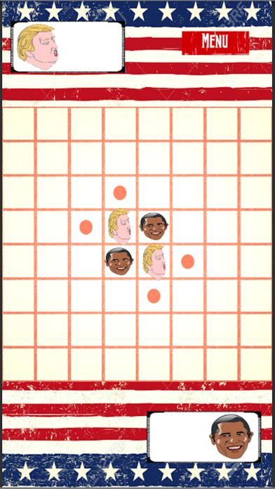Two Leaders Fight screenshot 2