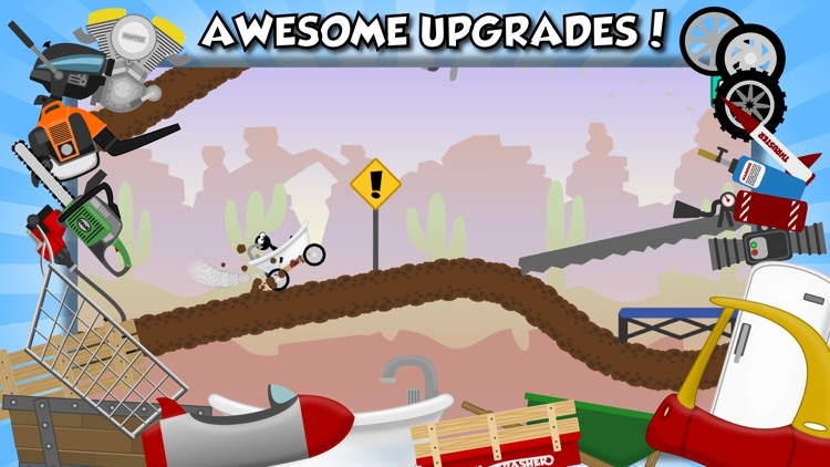 Crash Cart screenshot-3