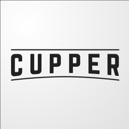 Cupper - The Ultimate Coffee Experience