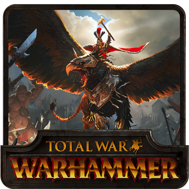 ‎Total War: WARHAMMER