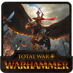 Ícone do app Total War: WARHAMMER
