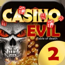 Casino Evil 2