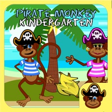 Activities of Pirate Monkey Kindergarten