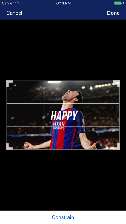 Barcelona FC Wallpapers - Best Themes For Mobile