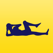 5 Minute Abs Workouts - daily exercises for your abs and core icon