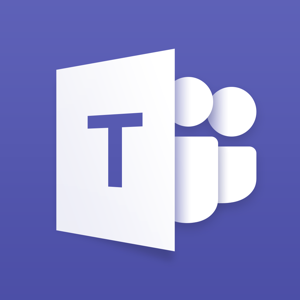 Microsoft Teams Business app
