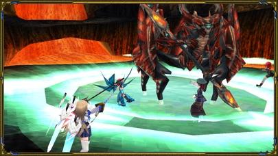 RPG イルーナ戦記オンラインスクリーンショット5